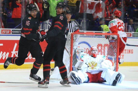 2021 World Junior Championship Team Canada Preview
