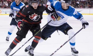 Team Canada Looks to Defend Gold on Home Ice