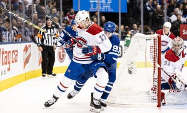 Canadiens vs. Maple Leafs - Rekindling the NHL's Oldest Rivalry