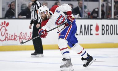 The Canadiens' Sneaky Snipers