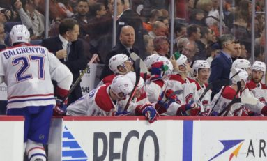 Canadiens' Coaching: Has it Improved Enough?