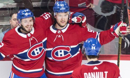 Canadiens Best Deadline Targets