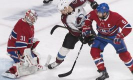 Canadiens Blank Avalanche - Price Gets Shutout