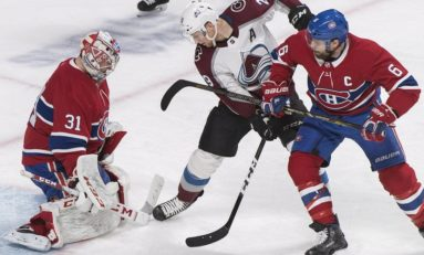 Canadiens' Superstars Not Living Up to Superstar 'Price' Tags