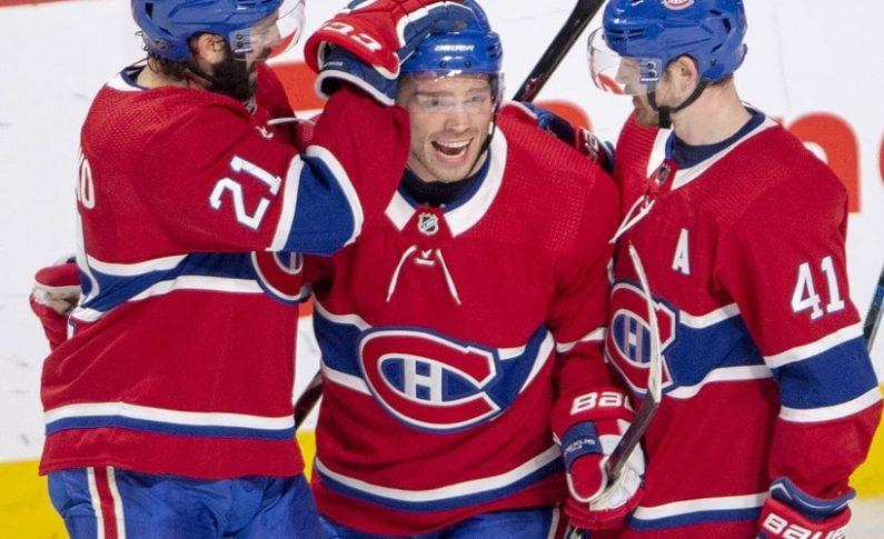 NHL Rumors: Canadiens, Oilers, Canucks, Maple Leafs, More