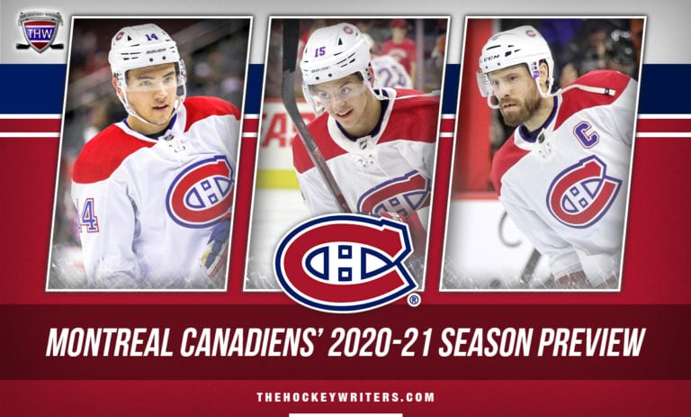 Shea Weber, Nick Suzuki, Kotkaniemi Montreal Canadiens' 2020-21 Season Preview
