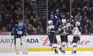 Pros and Cons for St. Louis Blues in Proposed 24-Team Playoff Structure