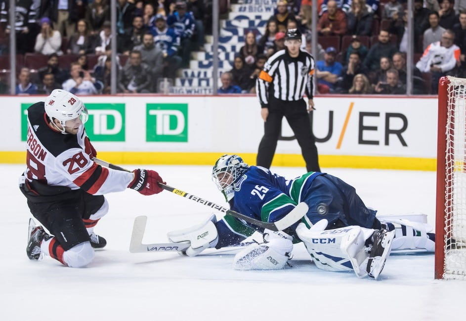 New Jersey Devils Fight Back to Beat Vancouver Canucks in Shootout b8678ada4