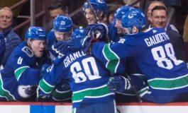 NHL Rumors: Kunitz, Edler, Boeser, More