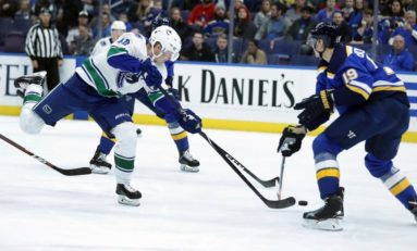 3 Bold Canucks Predictions for the Second Half