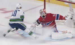Canucks' News & Notes: Markstrom, Pettersson, Edler & Hughes Rumor