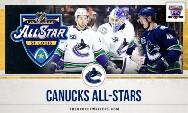 Canucks All-Stars Showcase Exciting Future