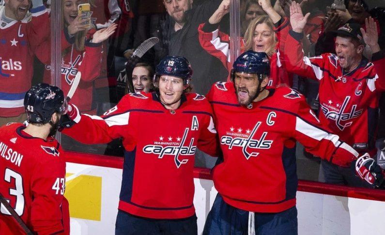 NHL Rumors: Ducks, Devils, Capitals, Maple Leafs, More