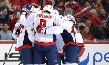 NHL's Top Overtime Goals from 2015-16