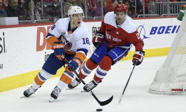 Predicting Islanders' Anthony Beauvillier's Next Contract