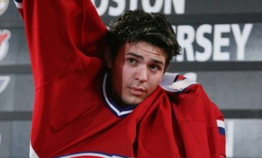 Montreal Canadiens' 5 Best Draft Picks 2000-10