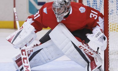 Price vs. Halak: World Cup Edition