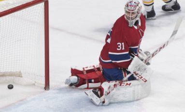 Habs Future Better Served with Play-in Round Loss