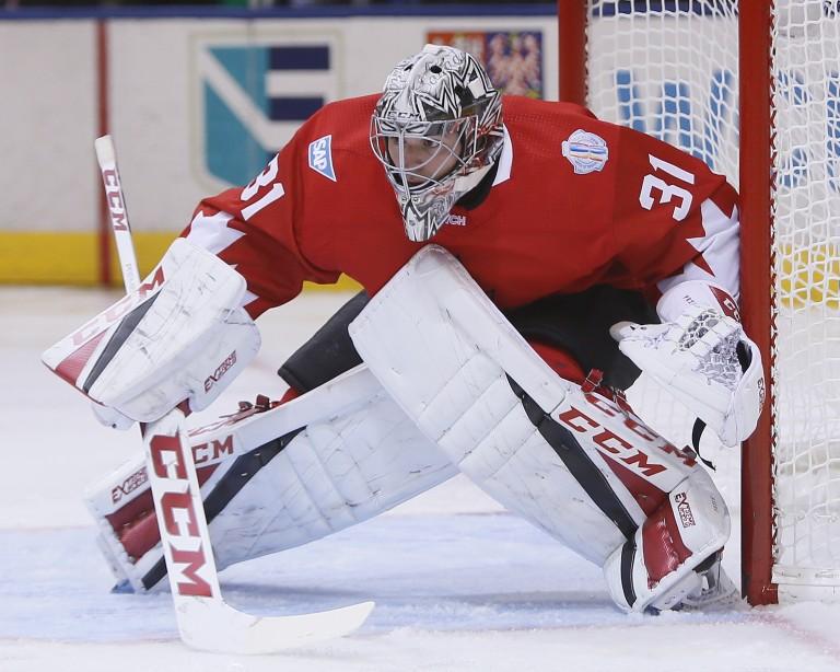 Carey Price, Montreal Canadiens, NHL, Fantasy Hockey