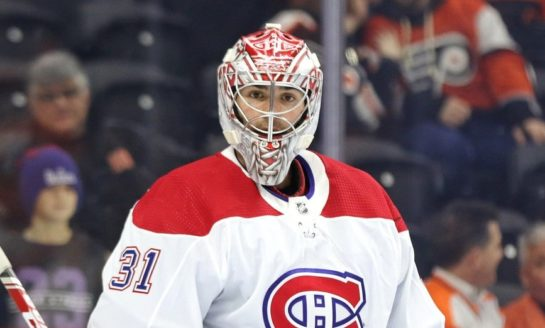 Canadiens Should Pull for a Canadian Division in 2020-21