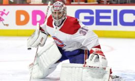 THW's Goalie News: Price's Milestone, All-Star Replacement & More