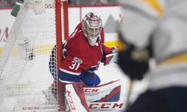 Price and His Fellow Habs Set for Big Milestones