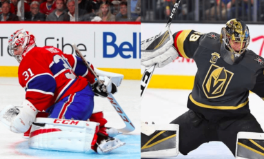 Who Would You Start? Fleury or Price?