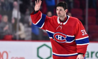 Canadiens' Candidates for the 2022 Olympic Games