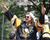 Penguins' Rutherford Whiffs on Hagelin Trade