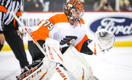 Bruins Qualifying Round Opponents: Philadelphia Flyers