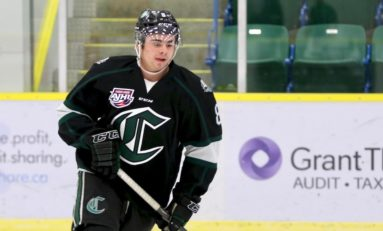 Oilers Seek Value in the Final 4 Rounds on Day 2