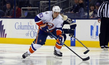 Recap: Islanders Lose Tough One to Capitals