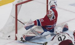 Canadiens' Crowded Crease: Who's the Odd Man Out