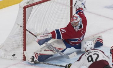 Likeliest Canadiens Call-Ups to Be First in Line in Case of Injury