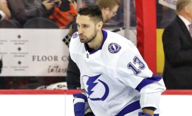 Paquette's Legacy as the Lightning's Big Man