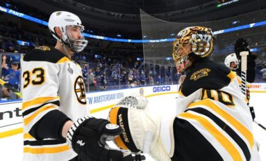 Bruins' Playoff History Prepares Them for Game 7