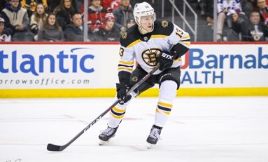 Bruins' Offense Takes a Step Forward in the Right Direction