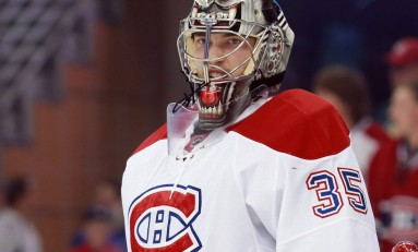 Why the Charlie Lindgren Signing Was Important for Montreal