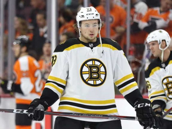 NHL News & Notes: McAvoy, Canadiens Sign Leskinen & More