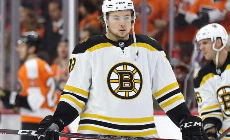 NHL Rumors: McAvoy, Hall, Islanders, Penguins, More