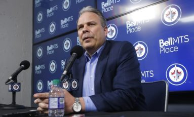 Jets' 2020 Draft Strategy: Best Forward Available
