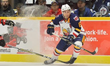 Barrie Colts Rebuild At Deadline