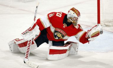 Panthers Offense Flourishes but Goaltending & Special Teams Need Work