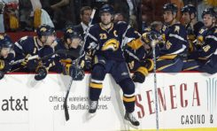 Buffalo Sabres Most Memorable Goals