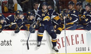 Sabres Survive Senators in Overtime - Reliving the May 5, 2006 Classic