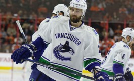 Canucks' Assistant Coaching Shuffle Could Come From Within