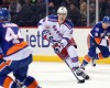 Rangers & Islanders Rivalry Reignited with Grit & Intensity