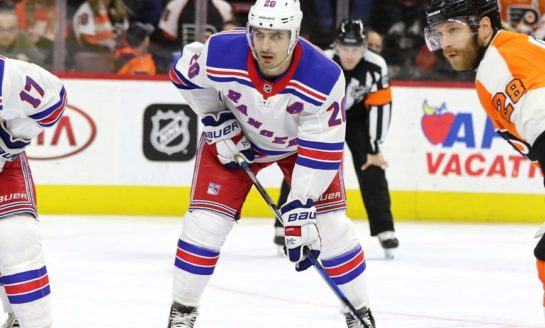 Rangers: Who Should Be the Next Captain
