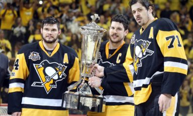 Not Your Typical Stanley Cup Final Primer