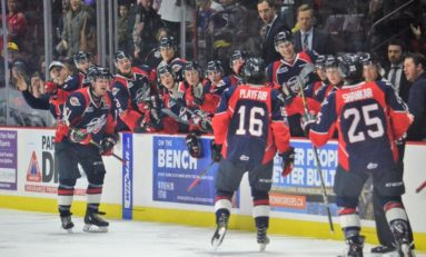 5 Takeaways From Spitfires 2017-18 Season